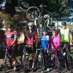 Giro D Vino Group Shot 2014