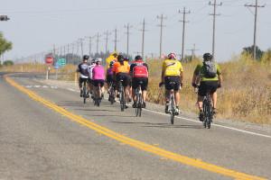 EGCC Bicycle Riders