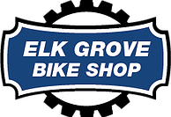 Elk Grove Bike Shop Logo