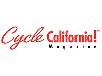 Cycle California Magazine Logo